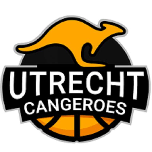 Logo BC Utrecht Cangeroes