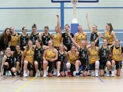 Nominatie sportploeg van 2019 regio Utrecht